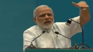 Govt Taking Steps to Uproot Corruption, Middlemen: PM Modi