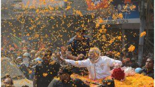 वाराणसी में आज पीएम मनाएंगे 68वां जन्मदिन, जानें नरेंद्र मोदी की अब तक की काशी यात्रा