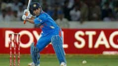 These 10 Cricketers Received Padma Bhushan Before MS Dhoni