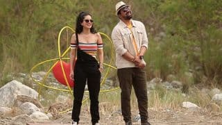 MTV Splitsvilla X Episode 3: The Kissing Task Left Rannvijay Singha And Sunny Leone In Splits