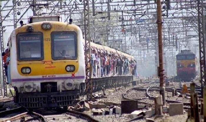 Auditoriums in central mumbai railway