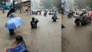 Spirit of Mumbai: Citizens Come to The Rescue of Those Stranded Due to Heavy Rains & Waterlogging