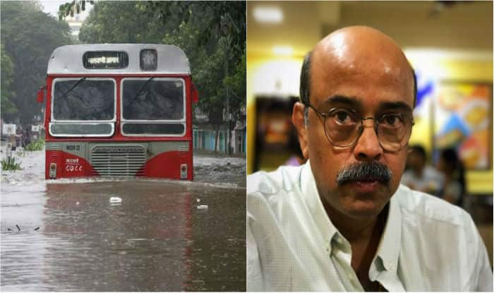 Mumbai Rains: Body Of Missing Dr Deepak Amrapurkar Found On Worli Seashore