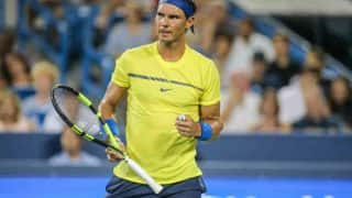 Federer inches closer to top ATP spot post Oz Open triumph