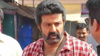 Telugu Star Nandamuri Balakrishna SLAPS His Assistant, Receives Flak From Fans! (Watch Viral Video)