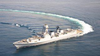 हजारों किलोमीटर लंबी समुद्री सीमा की रक्षा के लिए बचे हैं सिर्फ 2 माइनस्वीपर जहाज, 12 की जरूरत