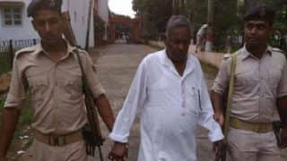 बिहारः सृजन घोटाले के आरोपी नाजिर महेश मंडल की मौत, 7 दिन पहले हुई थी गिरफ्तारी
