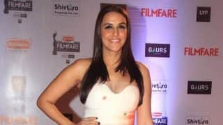 Neha Dhupia Comes Up With Her Own Show Styled By Neha, Says 'Small Screen Medium Gives Her A Chance To Be Herself'