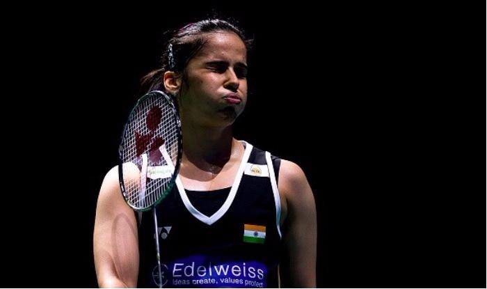 File Image of Saina Nehwal | Getty Images
