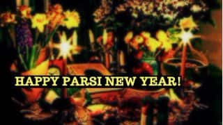 New Year Quotes: Best Sayings by Famous Celebrities to Wish Your Friends and Family a Happy Parsi New Year