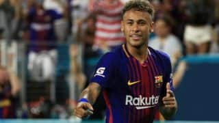 Neymar Passes PSG Medical Ahead of Record-Breaking Move From Barcelona