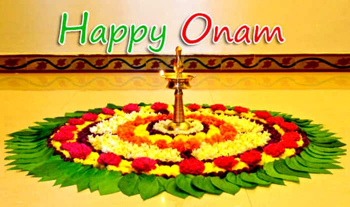 Onam 2017 from rangoli to sadhya twitter abuzz with wishes and onam 2017 from rangoli to sadhya twitter abuzz with wishes and greetings for the festival m4hsunfo Images