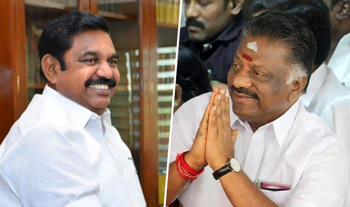 OPS faction wins back AIADMK's 'Two Leaves' symbol