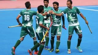 Hockey World Cup 2018 Odisha: Given State of Pakistan Hockey Even I Would've Played Cricket: Hasan Sardar