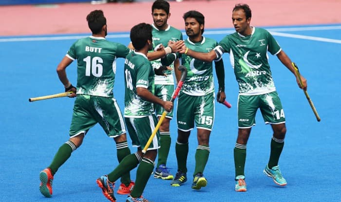Pakistan qualify for FIH tourney in India
