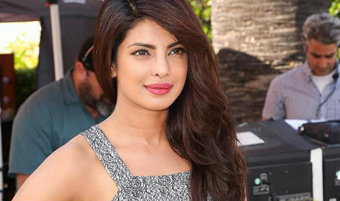 Priyanka Chopra's interesting Instagram pics