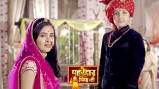 Pehredaar Piya Ki 17 August 2017 Full Episode Written Update: Will An 18-Year Old Diya Be Able To Run Thakur Mann Singh's Family Business?