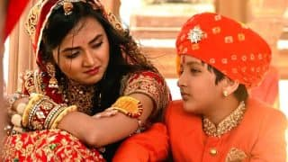 Pehredaar Piya Ki 22 August 2017 Full Episode Written Update: Will Diya Be Able To Prove Her Abilities To Choti Thakurain Within Fifteen Days?