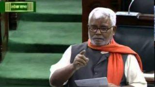 देश में ज्यादातर मुस्लिमों के पूर्वज हिंदूः बीजेपी सांसद हुकुमदेव