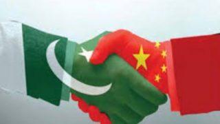 सरकार का कहा, चीन की मदद से पाकिस्तान पीओके में बना रहा है 6 बांध