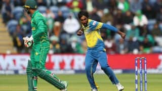 Sri Lanka to Play at Least One T20I in Pakistan, Says Board President Thilanga Sumathipala