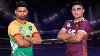 Pro Kabaddi 2017 LIVE Streaming: Patna Pirates vs UP Yoddha LIVE Telecast & Online Stream of PKL 5 Match