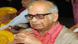 PM Bhargava Dead: All About India's Celebrated Padma Bhushan Scientist