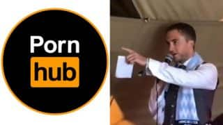 Best Man Teams Up With PornHub To Share Groom's Browsing History, Proves Every Friend Is A Rascal