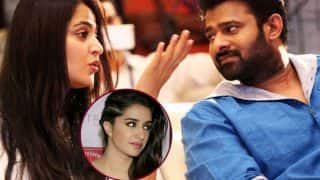 Interesting! Anushka Shetty Finalised Shraddha Kapoor To Be Prabhas' Ladylove In Saaho