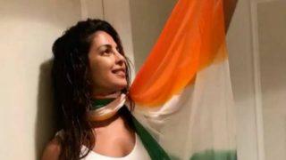 स्वतंत्रता दिवस पर अब प्रियंका चोपड़ा ने किया कुछ ऐसा, सोशल मीडिया में हो रही हैं जमकर ट्रोल