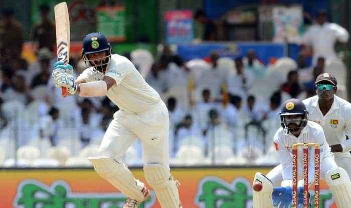 2nd Test: KL Rahul Replaces Abhinav Mukund in Colombo