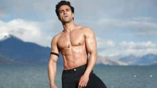Fukrey Returns Actor Pulkit Samrat's Stunning Physique Will Make You Want to Hit The Gym! VIEW PICS