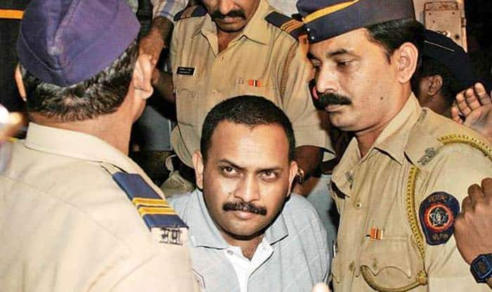 Purohit released from jail after nine years