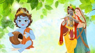 Krishna Janmashtami Songs: Best Hindi Songs And Bhajan To Celebrate This Gokulashtami 2017!