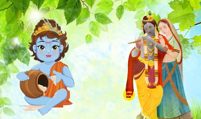 Krishna Janmashtami Songs: Best Hindi Songs And Bhajan To