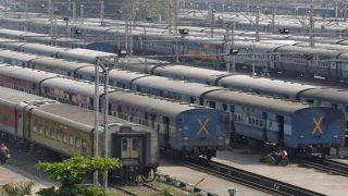 Cabinet Approves Construction of Double Railway Line Between Chennai-Kanyakumari