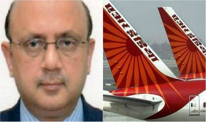 Rajiv Bansal appointed Air India CMD