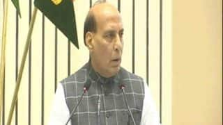 Police Commemoration Day to be Observed Tomorrow, Home Minister to Pay Homage to Police Martyrs