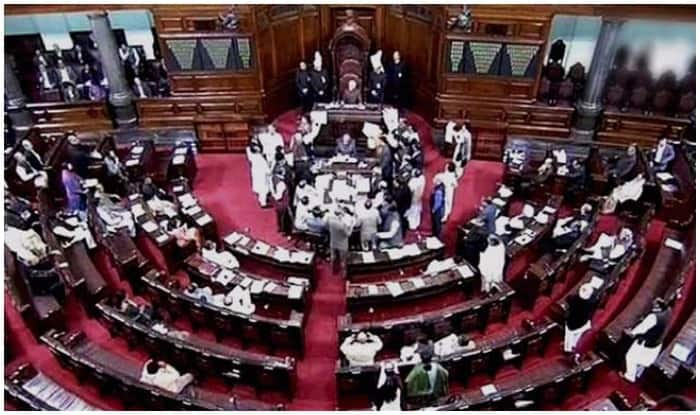 Short monsoon session ends, govt claims 80% productivity