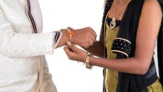Raksha Bandhan 2019: Mantra, Puja Muhurat, Auspicious Time to Tie Rakhi to Your Brother