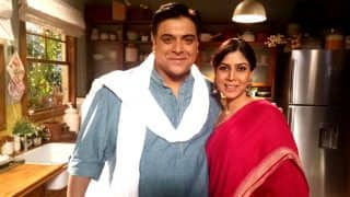 Sakshi Tanwar And Ram Kapoor To Reunite For Tyohaar Ki Thaali?