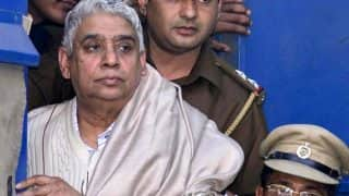 Hisar Court Holds Self-styled Godman Rampal Guilty in Two 2014 Murder Cases