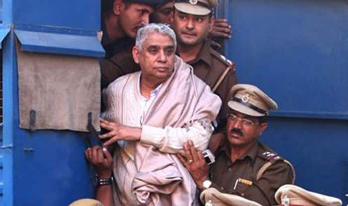Haryana 'godman' Rampal Dass acquitted in two criminal cases