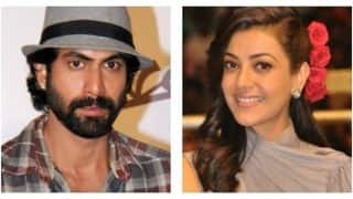 Are Nene Raju Nene Mantri Co-stars, Kajal Aggarwal And Rana Daggubati, Dating In Real Life?