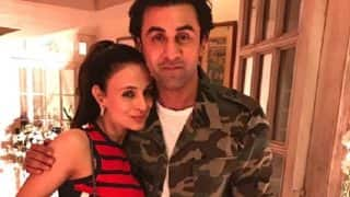 Ameesha Patel's Clingy Behaviour Made Ranbir Kapoor Leave A Party?