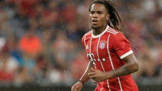 Bayern Munich Midfielder Renato Sanches Joins Swansea City on Loan
