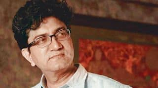 Here's Everything You Need To Know About Your New CBFC Chief Prasoon Joshi