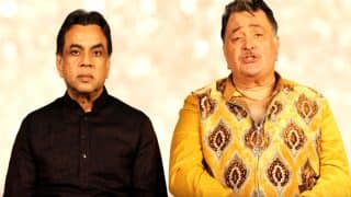 Patel Ki Punjabi Shaadi: Paresh Rawal And Rishi Kapoor's Teaser Trailer Is Making Twitterati Excited For The Film
