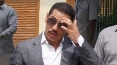BJP Mounts Attack on Congress, Asks Party to Explain Links Between Robert Vadra, Absconding Arms Dealer Sanjay Bhandari