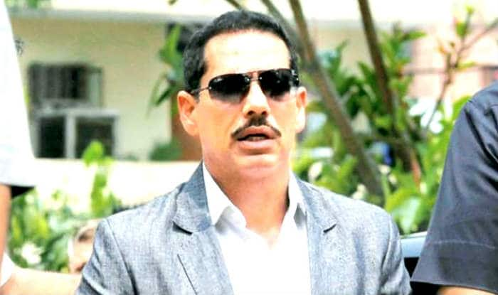 Money Laundering Case: Robert Vadra Files Anticipatory Bail Plea in Patiala Court; Hearing Tomorrow